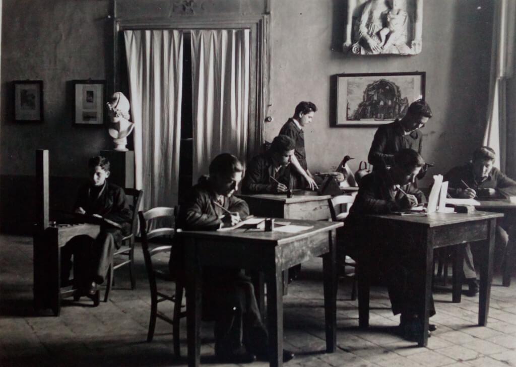 Scuola del Libro - 1940