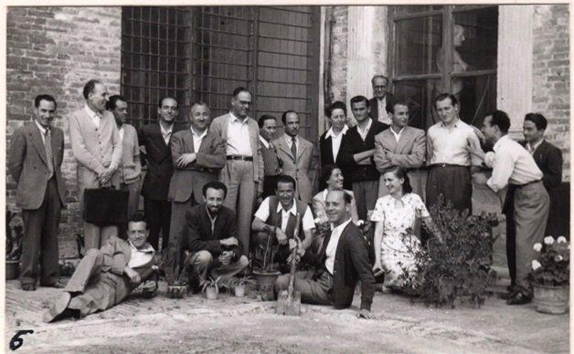 Scuola del libro - Urbino